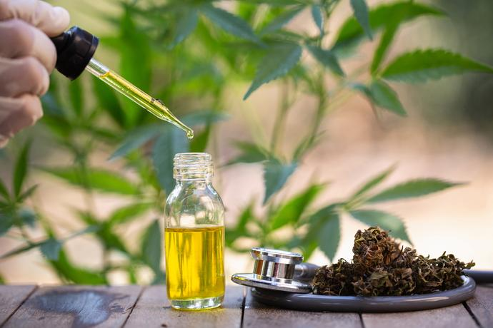 I bought CBD in France (CBD en France) of the best-guaranteed quality